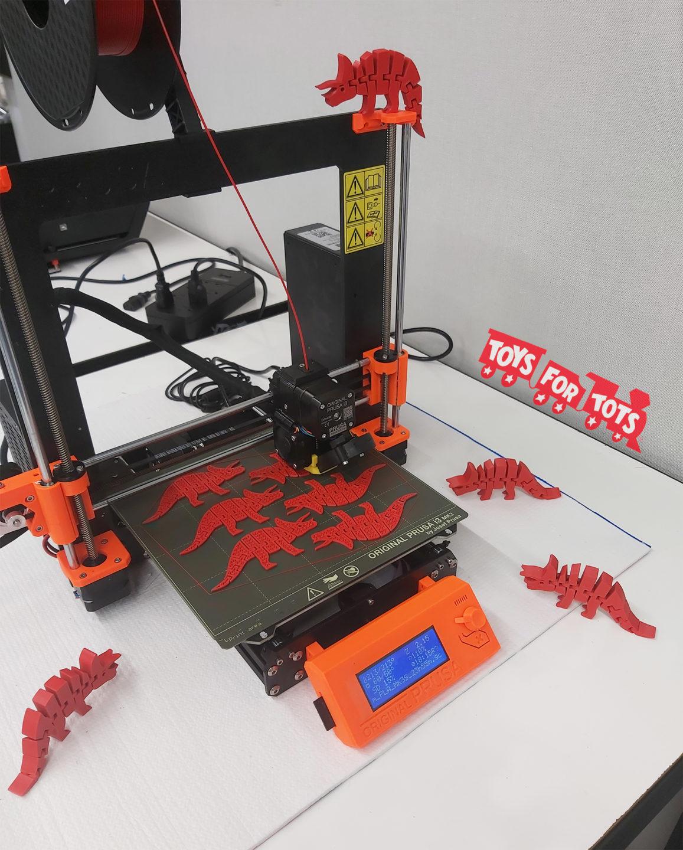 3D Printing; Making; Prototype