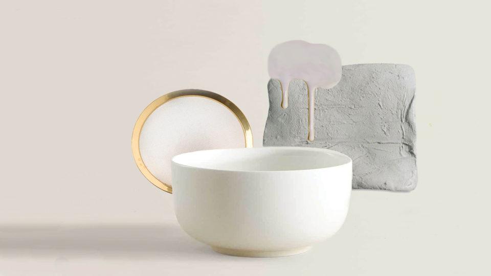 materials; giftable eating utensils; CMF