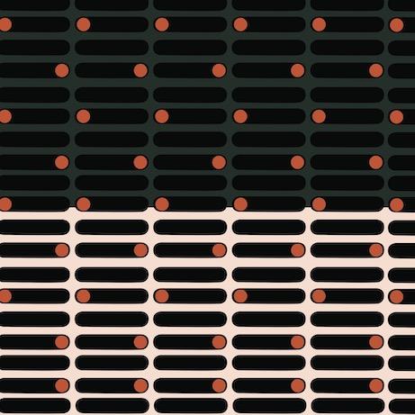digital; pattern; color; CMF