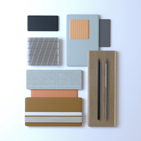 rendering; color; pattern; CMF