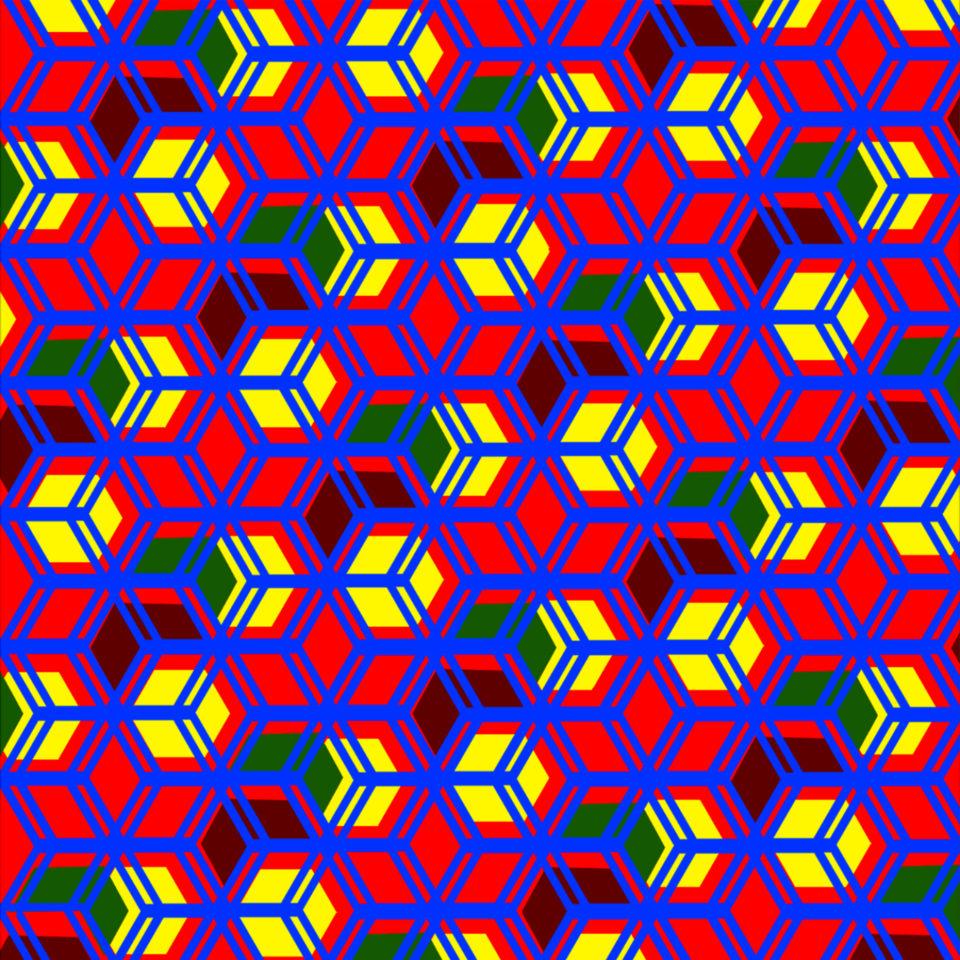 Color;Pattern