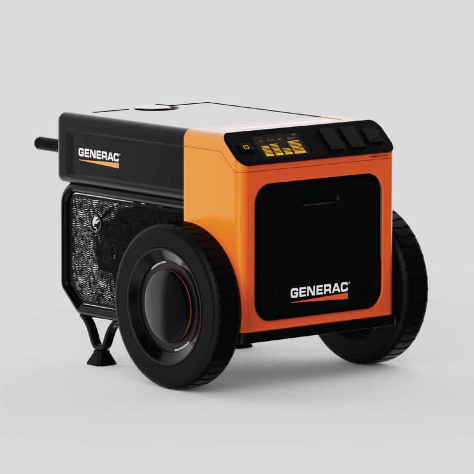 Orange, Generator, Product Design