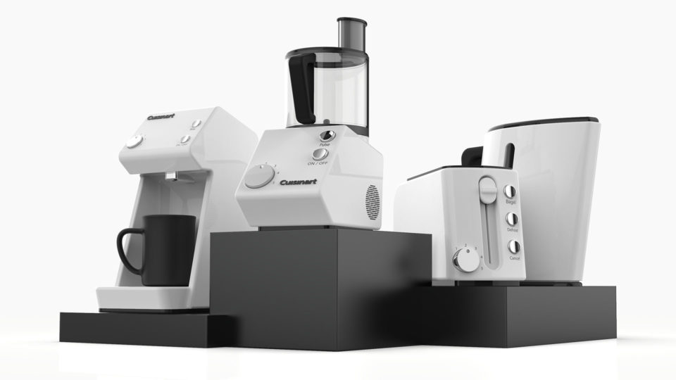Cuisinart product video