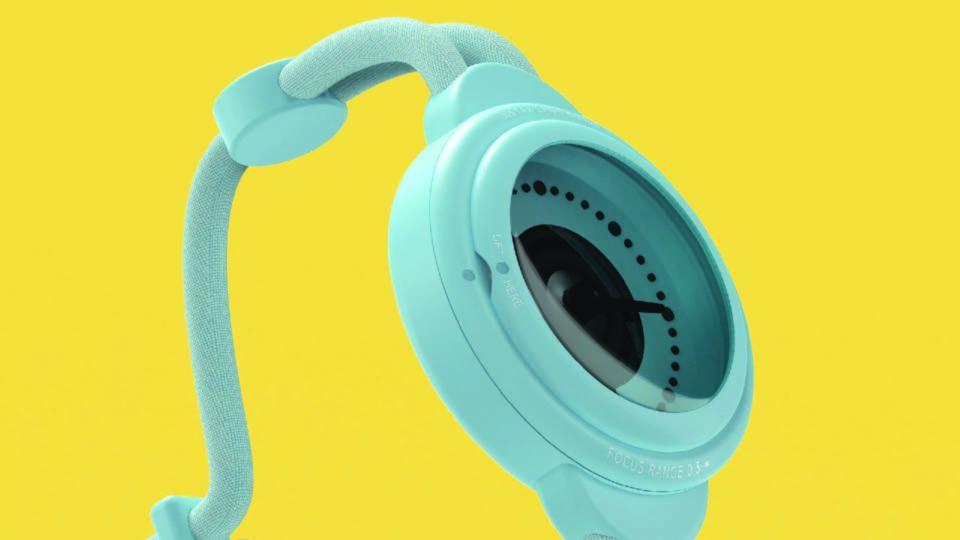 Wrist watch, blue, instax mini, accessory, digital image, product design