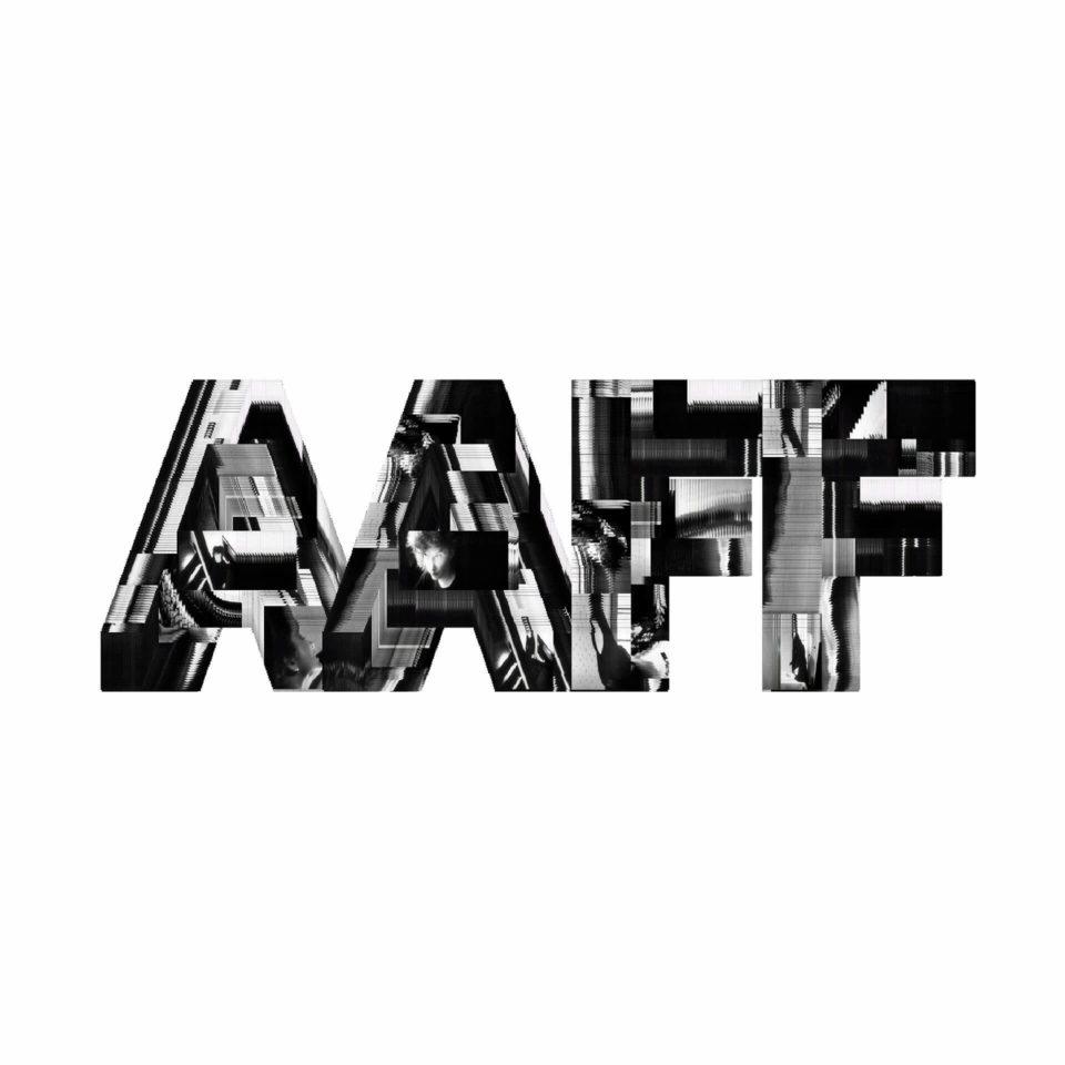 Kinetic Type Tool for the 59th Ann Arbor Film Festival