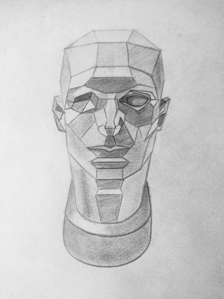 Asaro Head Study