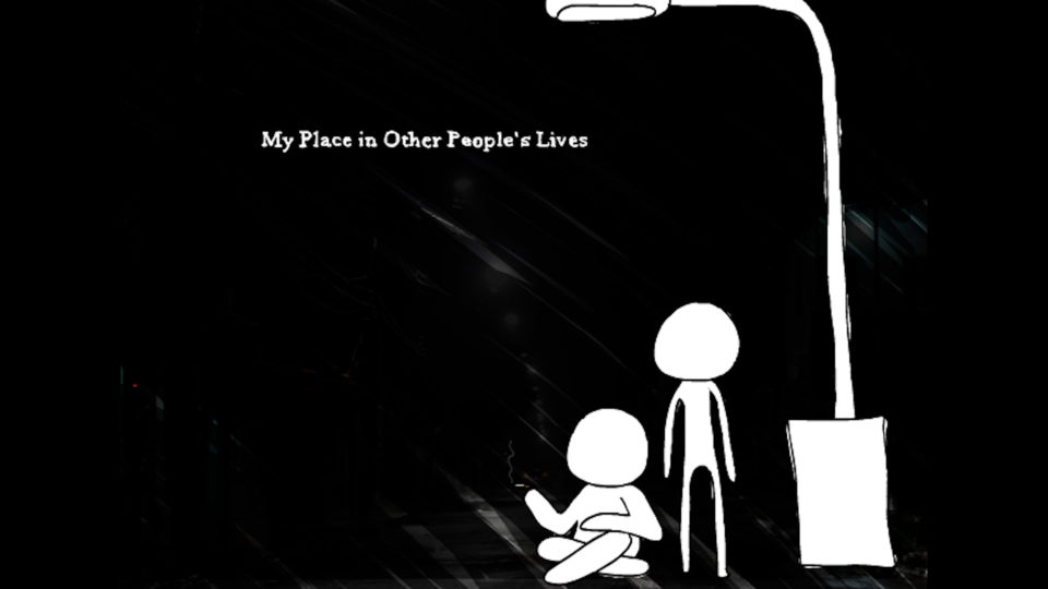 A memoir short story documenting a difficult memory about the tragic death of a friend and watching your other friends cope.