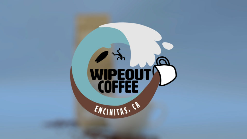 Ad for Wipe Out Coffee