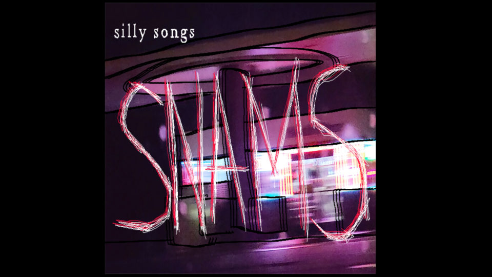 """A single from an EP made in collaboration with Camden Crowe called """"Silly Songs"""" to be released on all streaming platforms May 2021."""